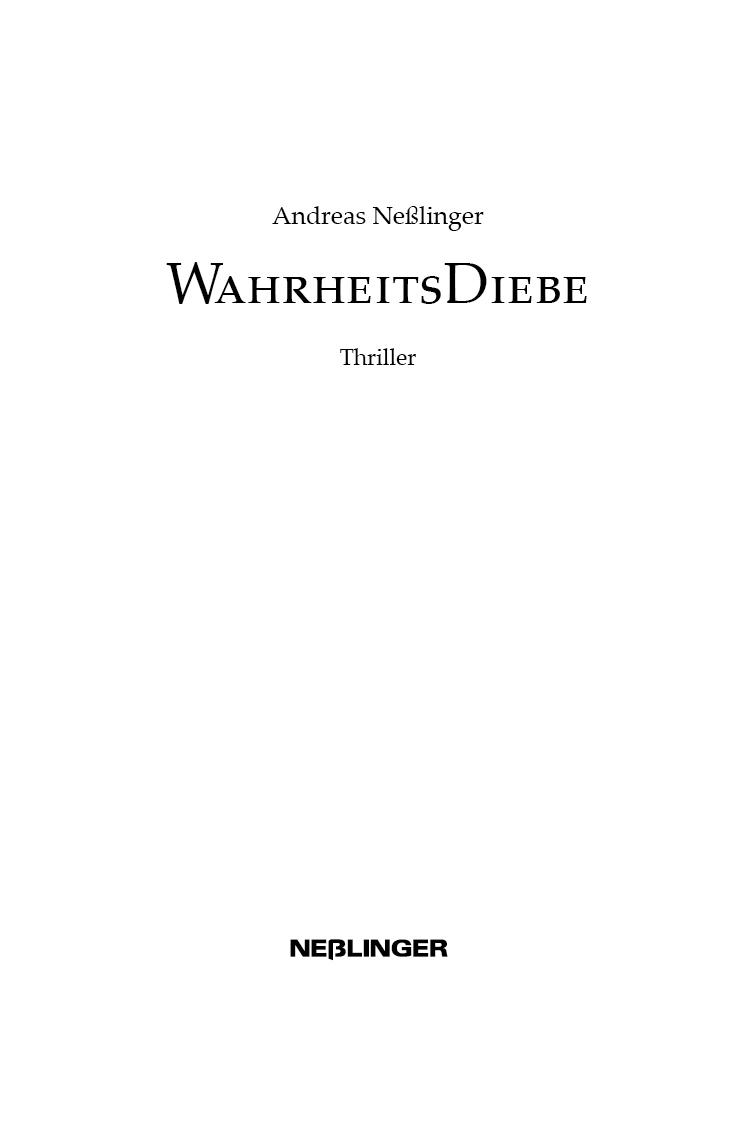 NEßLINGER - Verlag